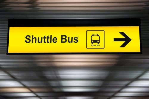 California Mandates Zero-Emission Buses at Its Largest Airports
