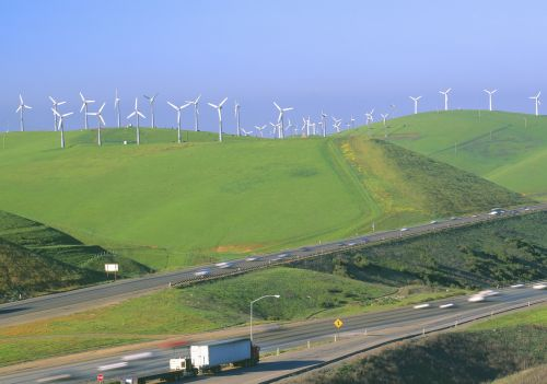 California's Wind Market Has All But Died Out. Could Grid Services Revenue Help?