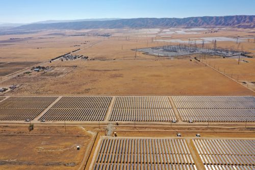So Big It's Boring: The Rise of Utility-Scale Solar