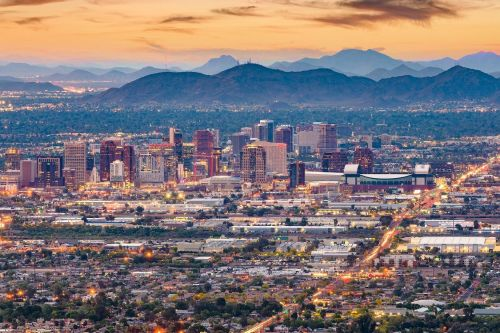 Arizona Utility APS Commits to Carbon-Free Power by 2050