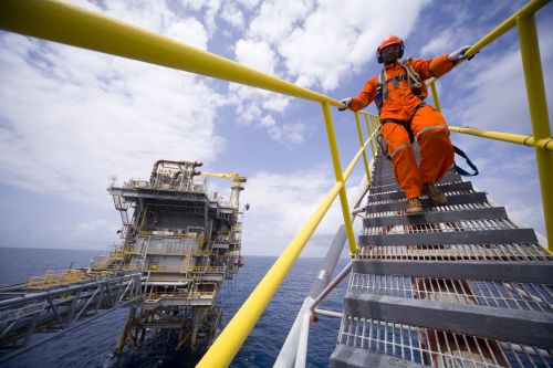 What Were Europe's Oil Majors Doing When GTM Launched in 2007?