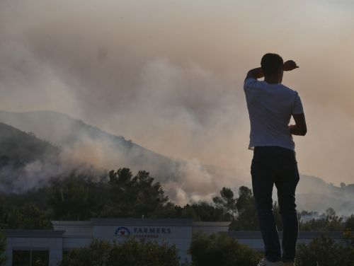 SDG&E Introduces New Wildfire Response Measures and Equipment