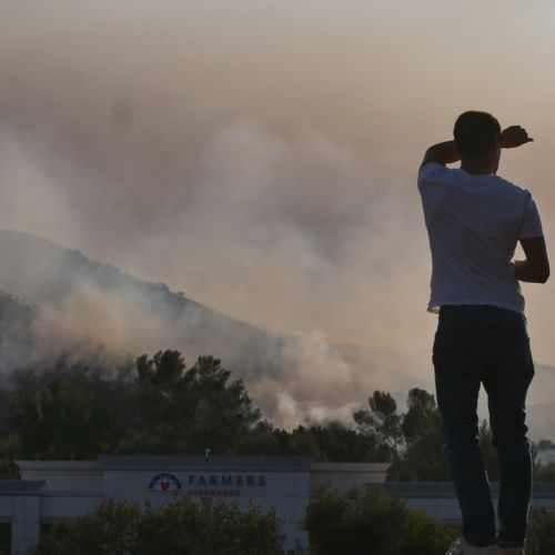California Proposes $100M in Energy Storage Incentives to Boost Wildfire Resiliency