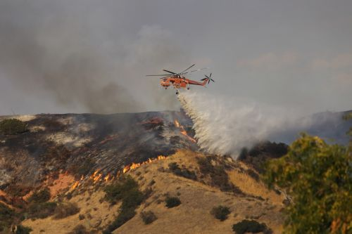 PG&E Under Investigation by SEC Over Wildfire Losses