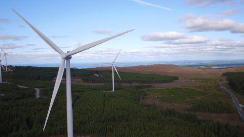 photo of Ireland's Gigawatt-Scale Tender Opens Door For Onshore Wind image