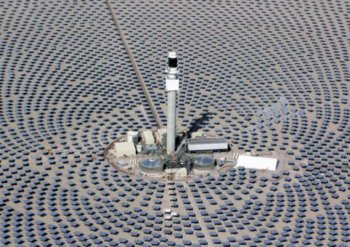 America's Concentrated Solar Power Companies Have All but Disappeared