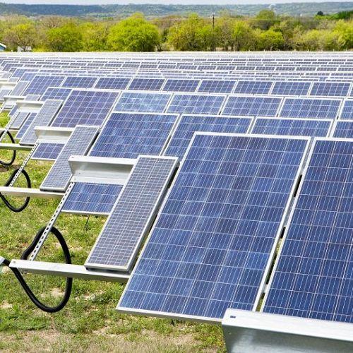 Leadership Shakeup At Leading Us Solar Developer Cypress