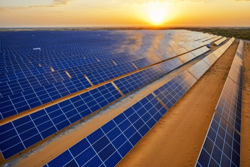 WoodMac: Solar Plants Cheaper Than Natural Gas 'Just About Everywhere' by 2023