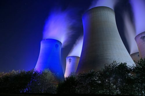 Drax Cancels Plan to Build Europe's Largest Natural Gas Power Plant