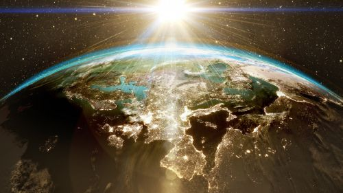 Where Is the Global Energy System Headed?