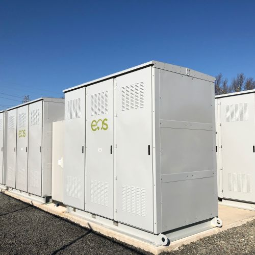 Eos Looks to Scale Up Battery Manufacturing in Pittsburgh