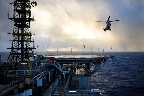 Equinor: Floating Wind Farms a Natural Fit for Oil and Gas Companies