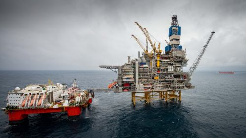 Oil and Gas Sector Told to Step Up Climate Game or Lose Investment
