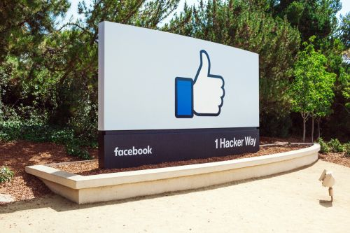 photo of Facebook Targets Net-Zero Emissions Across Its Global Supply Chain by 2030 image