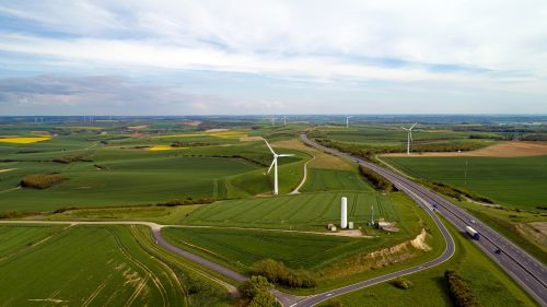 Germany's EnBW Looks to Buy French Developer Amid Widening Global Renewables Push