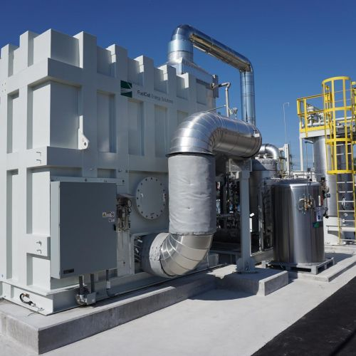 Can Fresh Tax Credits Help High-Temperature Fuel Cells Scale