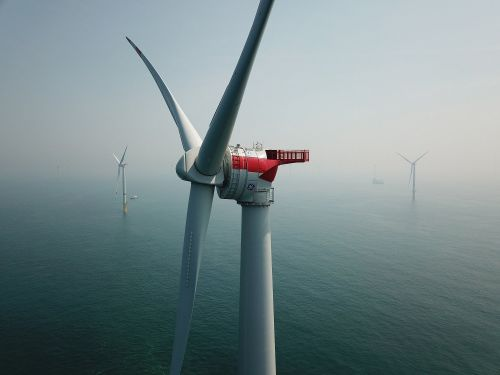 GE Cedes 1GW of French Offshore Wind Projects to Siemens Gamesa