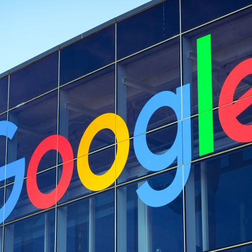 'Largest Ever': Google Announces 1.6GW of Renewables Purchases