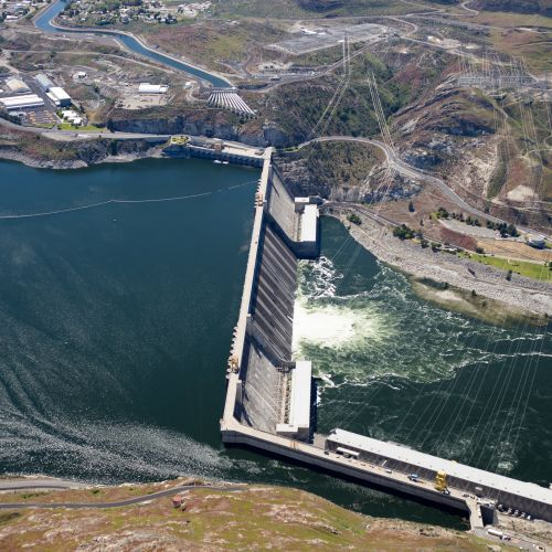 Financial Trouble at an Iconic American Hydropower Giant