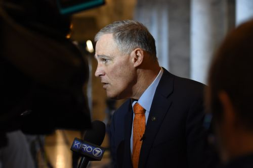 photo of Inslee Releases Clean Energy Jobs Plan with 'G.I. Bill' for Fossil Fuel Workers image