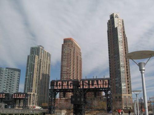 Why Long Island Could Become New York's First Energy Storage Hot Spot