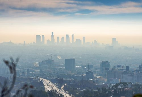 Smog Isn't Gone. Why Cutting Emissions Is About More Than Carbon Dioxide