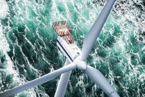 Vestas Acquires Full Control Of Offshore Turbine Business