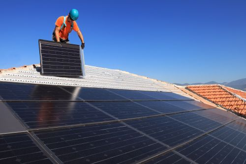 Dividend Finance Enters Solar Loan Partnership With KeyBank