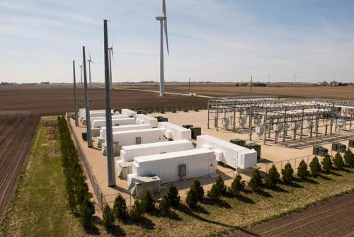 Florida Power & Light's Huge Solar-Plus-Storage System the 'New Norm' for Utilities