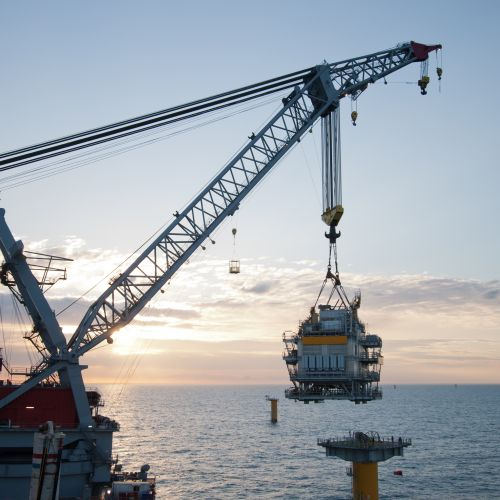 UK Offshore Wind Changes Seen Attracting Oil and Gas Majors