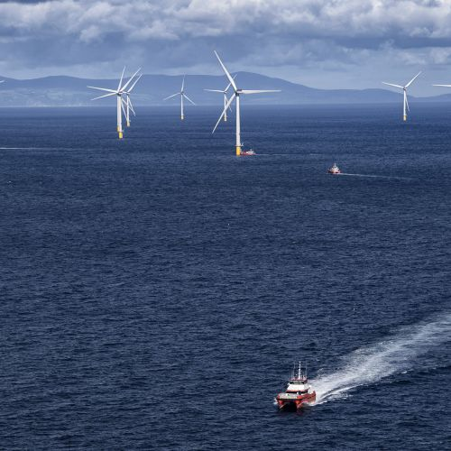 UK's Offshore Wind Auction So Successful It Might Have Made Itself Redundant