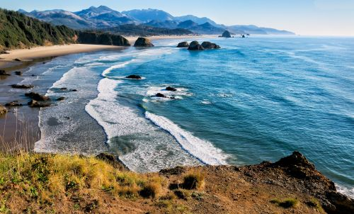 Oregon's PacWave Aims to Jumpstart U.S. Marine Energy Market