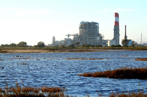California's Gas Plant Pipeline Dwindles as Calpine Drops Mission Rock Application