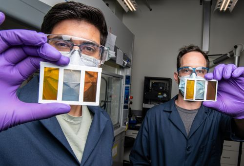 From the Lab: the Energy Transition Needs Perovskite PV and Alternative Storage