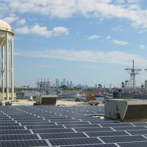 Ameresco's Commercial Microgrid and Solar-Plus-Storage Ambitions