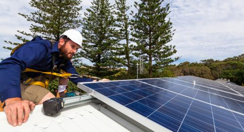 Shout It From the Rooftops: Solar Delivers Far More Than Renewable Energy