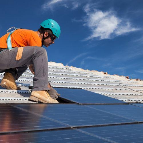 Elon Musk's Latest Plan for the Solar Market: Rentals