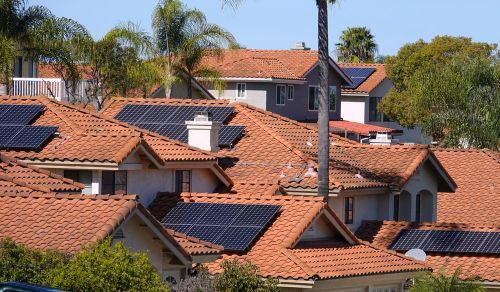 photo of FERC Might Rewrite Solar Net Metering. Here's What That Could Mean image