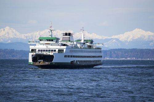 World's Second-Largest Ferry Operator Switching From Diesel to Batteries