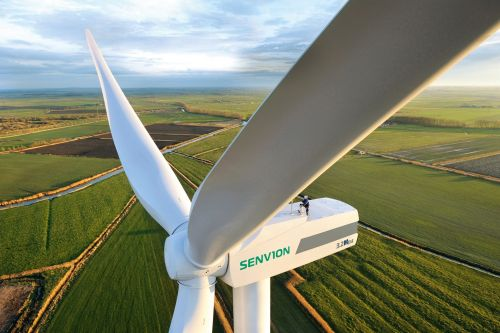 Siemens Gamesa to Buy 3 Senvion Businesses, Saving 2,000 Jobs