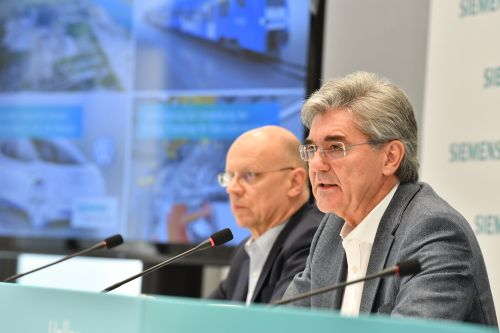 Siemens to Spin Off Gas and Power Division, Merge it With Wind Turbine Supplier SGRE