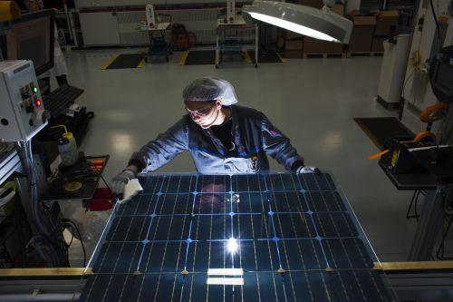 JinkoSolar Sees Surge of Demand for Bifacial Modules on the Horizon