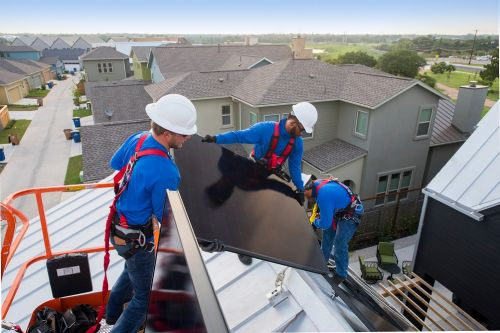 SunPower Fleshes Out Future Vision as an Energy Services Company