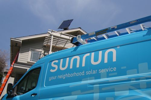 Sunrun Pulls 2020 Forecast, Cuts Jobs as Coronavirus Hits Residential Solar