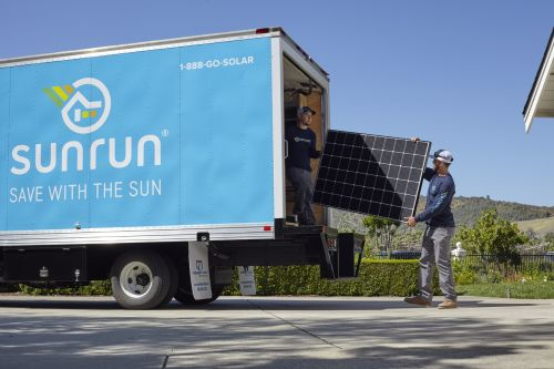 Sunrun Wins Another Capacity Contract for Aggregated Home Storage