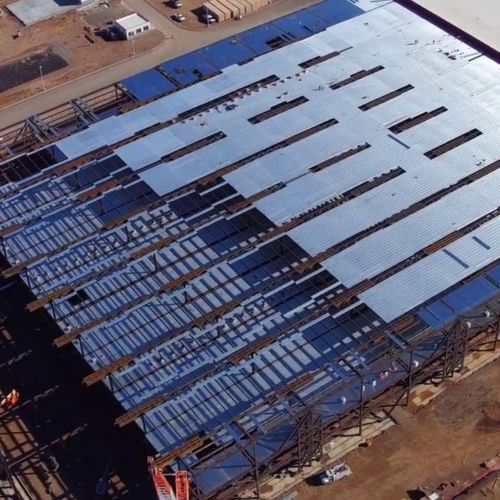 10 Battery Gigafactories Are Now in the Works  And Elon Musk