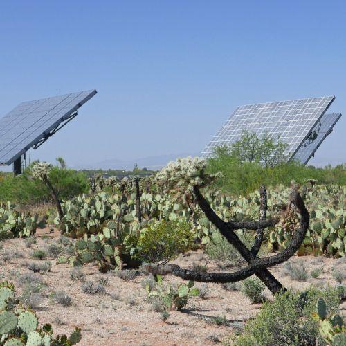 Inside Arizona's Latest Clash Over Renewable Energy Targets