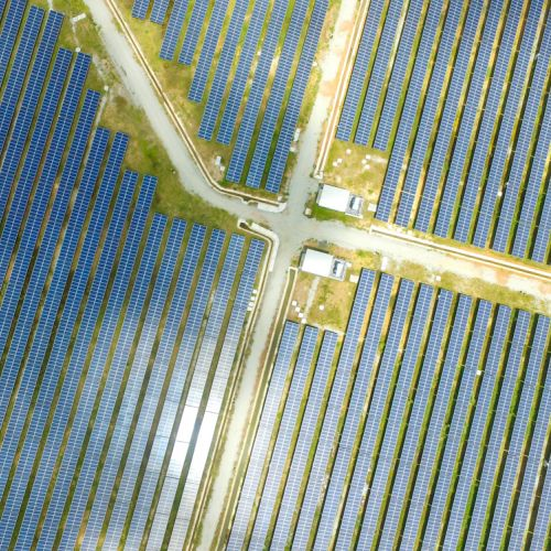 The Solar Industry Wants a Tax Credit Extension. Should It Get One?