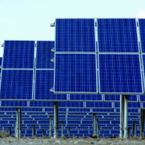 What Does 'Utility-Scale Solar' Really Mean? | Greentech Media