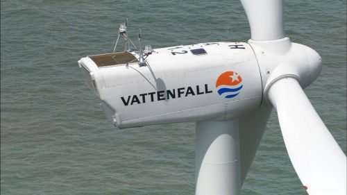 Vattenfall Wins Approval for Huge Offshore Wind Farm as UK Struggles to Accelerate Market